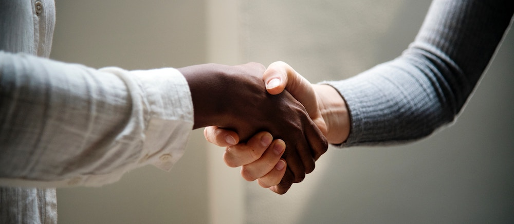 Establishing Effective Partnerships Partnering_101